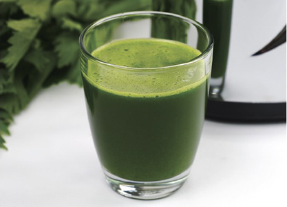 Slow Juicer Celery : Juice & Smoothie Recipes Hurom Cold Press Juicers
